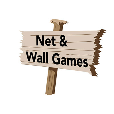 Net and Wall