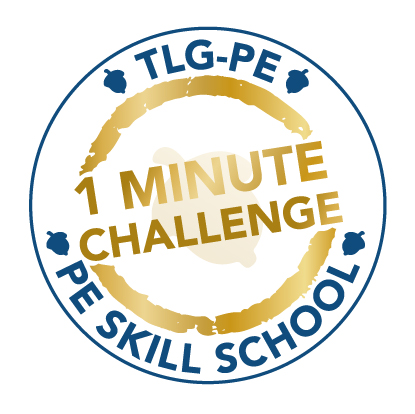 One Minute Challenge